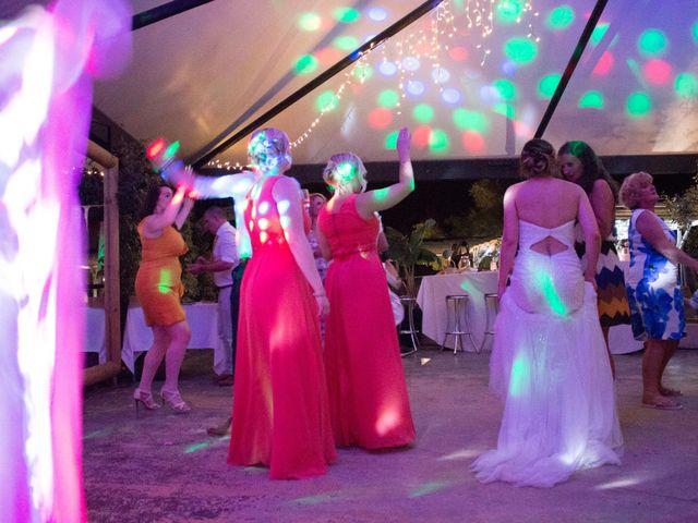 La boda de Liam y Joanne en Altea, Alicante 24