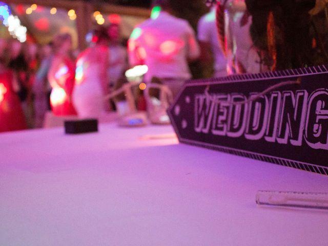 La boda de Liam y Joanne en Altea, Alicante 25
