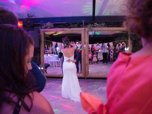 La boda de Liam y Joanne en Altea, Alicante 26