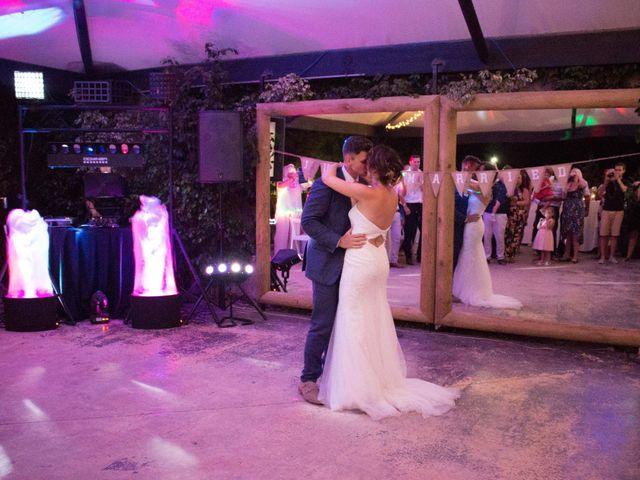 La boda de Liam y Joanne en Altea, Alicante 27