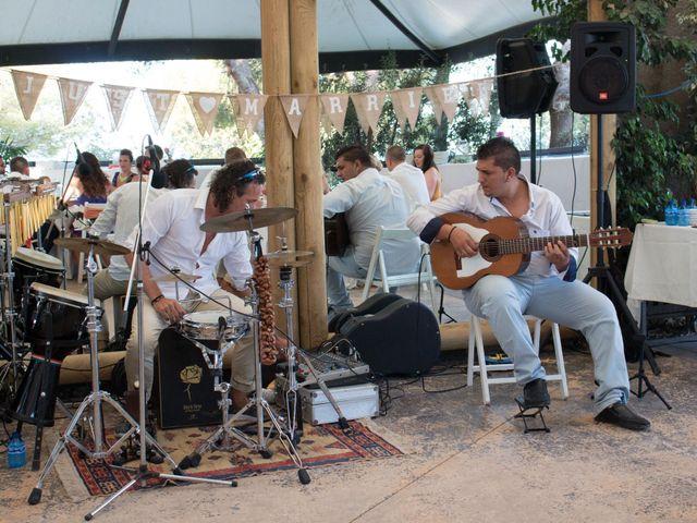 La boda de Liam y Joanne en Altea, Alicante 33