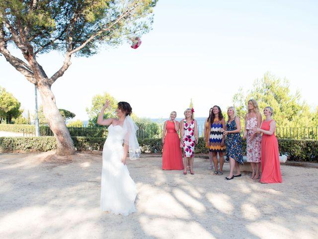 La boda de Liam y Joanne en Altea, Alicante 37