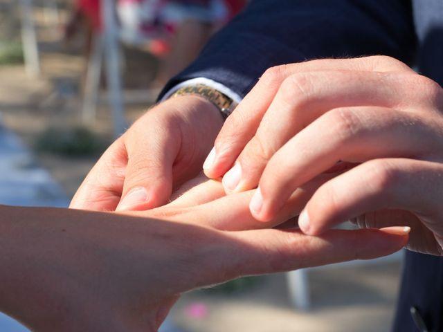 La boda de Liam y Joanne en Altea, Alicante 50