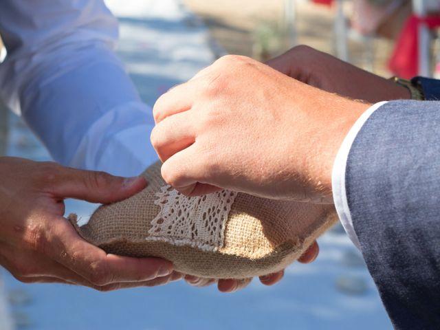 La boda de Liam y Joanne en Altea, Alicante 51