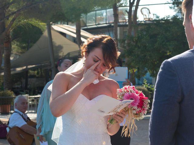 La boda de Liam y Joanne en Altea, Alicante 53
