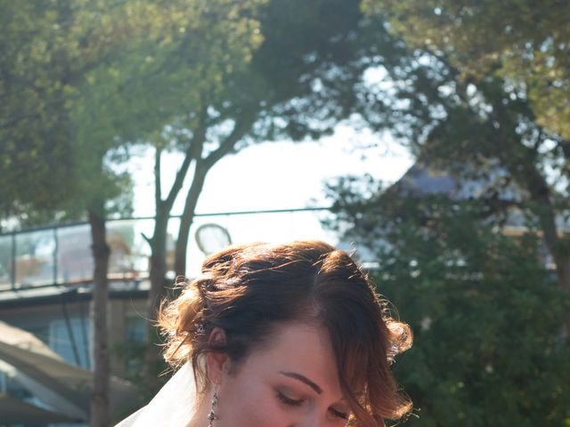 La boda de Liam y Joanne en Altea, Alicante 54