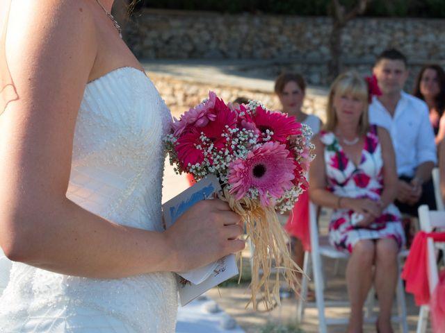 La boda de Liam y Joanne en Altea, Alicante 55