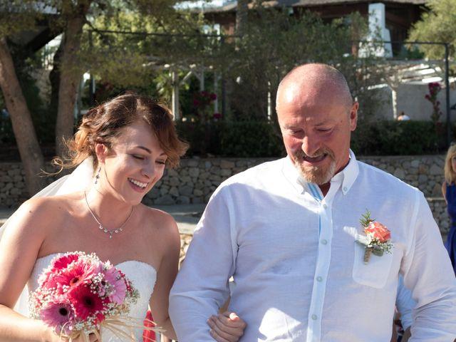 La boda de Liam y Joanne en Altea, Alicante 57