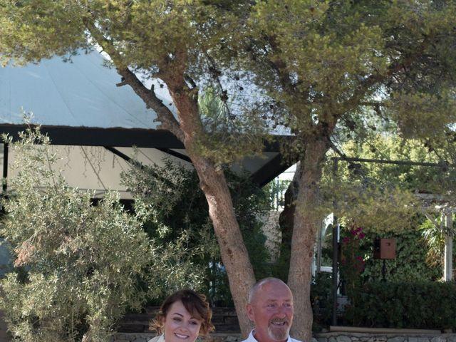 La boda de Liam y Joanne en Altea, Alicante 58
