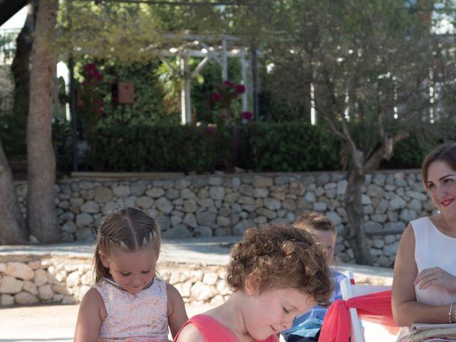 La boda de Liam y Joanne en Altea, Alicante 59