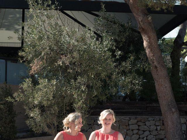 La boda de Liam y Joanne en Altea, Alicante 60