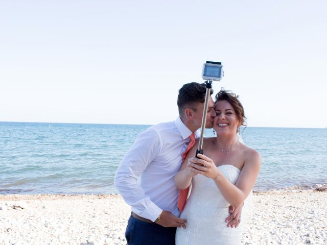 La boda de Liam y Joanne en Altea, Alicante 90