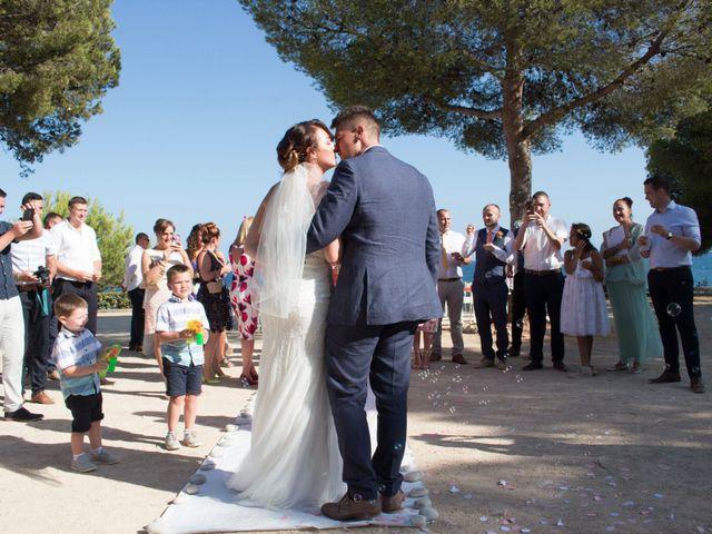 La boda de Liam y Joanne en Altea, Alicante 93