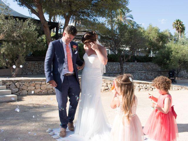 La boda de Liam y Joanne en Altea, Alicante 95