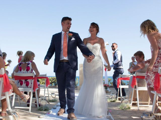 La boda de Liam y Joanne en Altea, Alicante 96