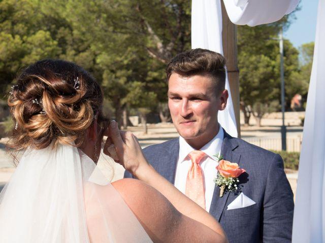 La boda de Liam y Joanne en Altea, Alicante 98