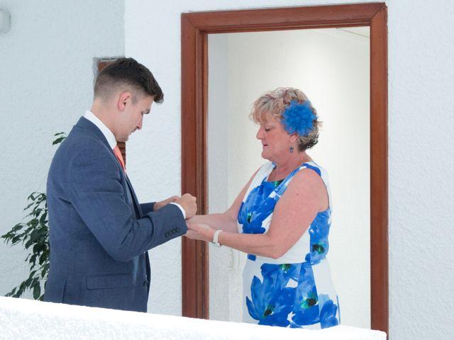 La boda de Liam y Joanne en Altea, Alicante 103