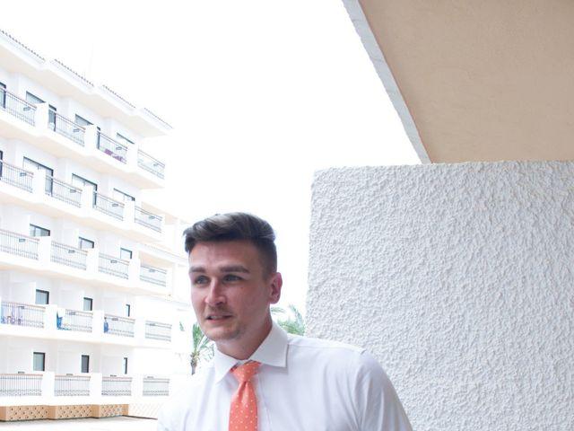 La boda de Liam y Joanne en Altea, Alicante 105