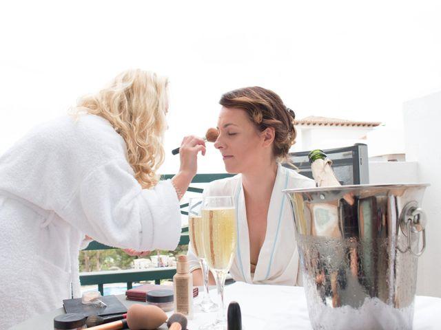 La boda de Liam y Joanne en Altea, Alicante 110