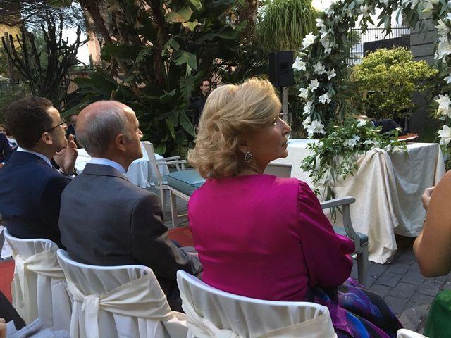 La boda de Moli y Yasmi  en Santa Brigida, Las Palmas 7