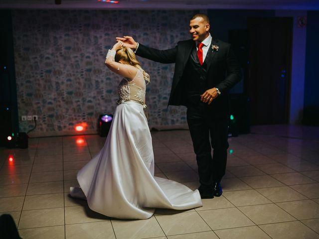 La boda de Moli y Yasmi  en Santa Brigida, Las Palmas 8