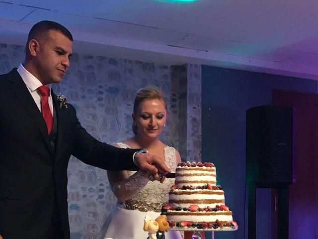 La boda de Moli y Yasmi  en Santa Brigida, Las Palmas 12
