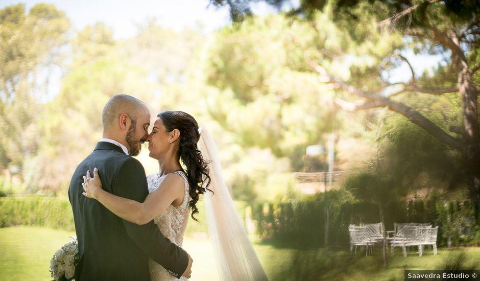 La boda de Jonatan y Christina en Lloret De Mar, Girona