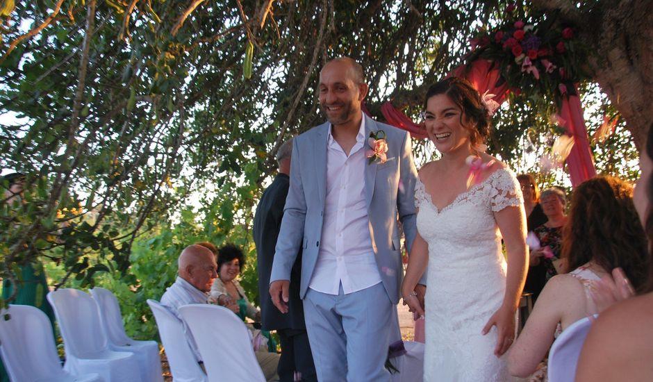 La boda de Luis y Carol en Sant Josep De Sa Talaia/sant Josep De La, Islas Baleares