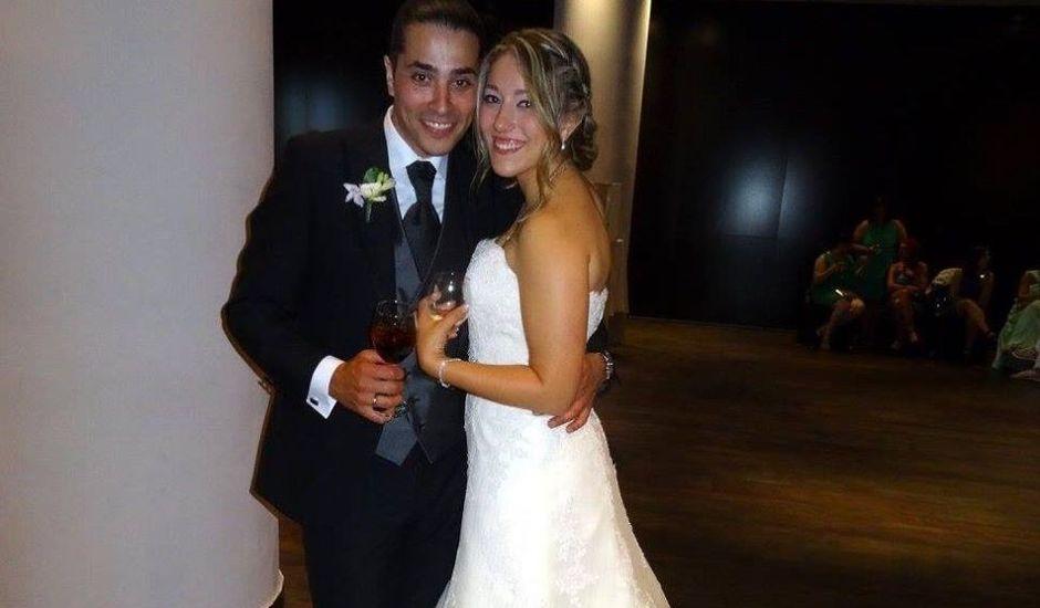 La boda de Simón y Valerie en Avilés, Asturias