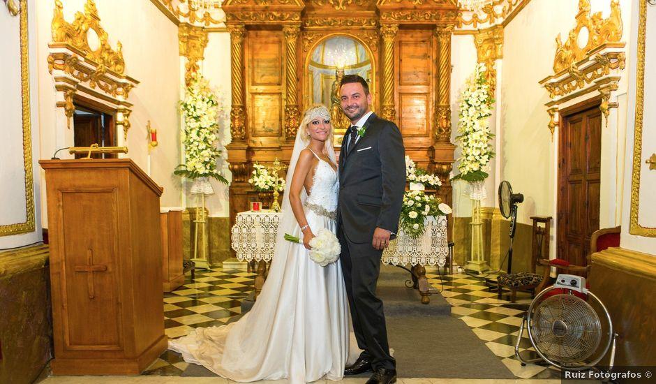 La boda de Juan Manuel y Bea en Burriana, Castellón