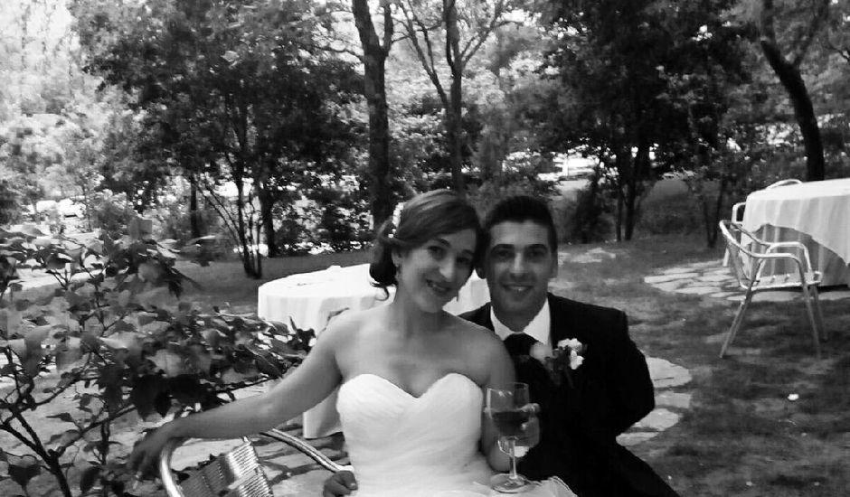 La boda de Miguel y Mar en Plasencia, Cáceres