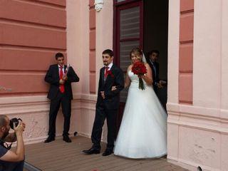La boda de Almudena y Álvaro 1