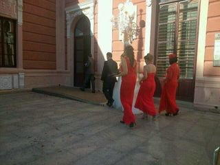 La boda de Almudena y Álvaro 2