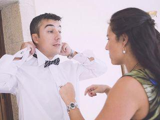 La boda de Silvia y Luis 1