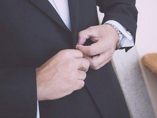 La boda de Silvia y Luis 2