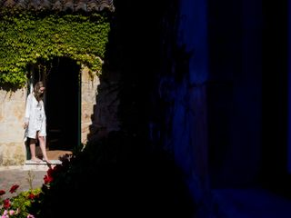 La boda de Ana y Alex 1