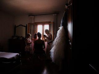 La boda de Eva y Gerard 3