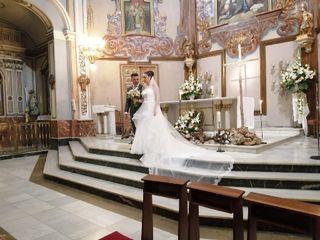 La boda de Raúl Jose y Vanesa