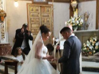 La boda de Raúl Jose y Vanesa 2
