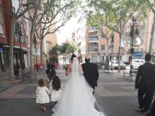 La boda de Raúl Jose y Vanesa 3