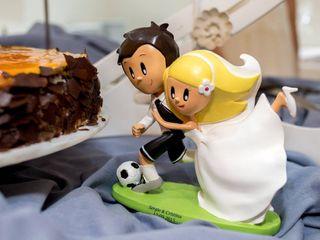 La boda de Cristina y Sergio 2
