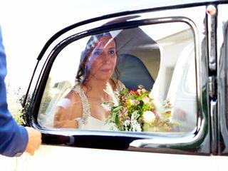 La boda de María Rosa y Natán 3
