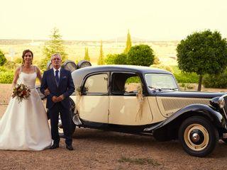 La boda de María Rosa y Natán 2