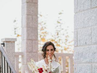 La boda de Paula y Alberto 1