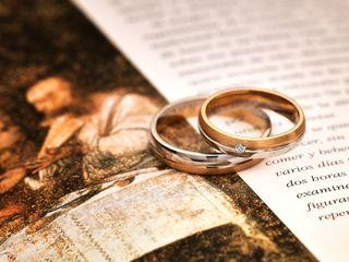 La boda de Raquel y Eloy 1