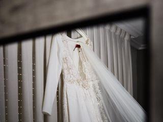 La boda de Raquel y Eloy 2