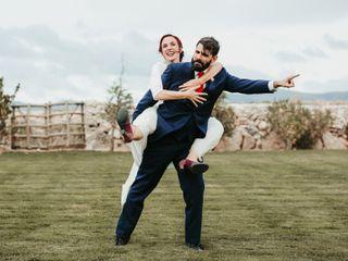 La boda de Carlos y Iciar 3