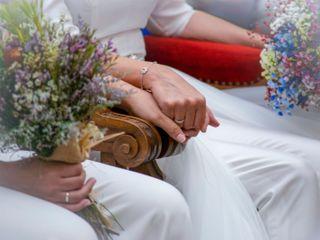 La boda de Cristina y Antonia 3