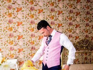La boda de Raul y Laura 3