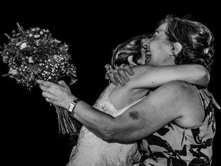 La boda de Melania y Quini 2